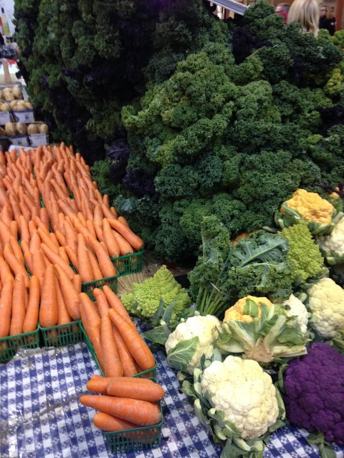 St. Lawrence Market. © Janis Thiessen, University of Winnipeg, ja.thiessen@uwinnipeg.ca.